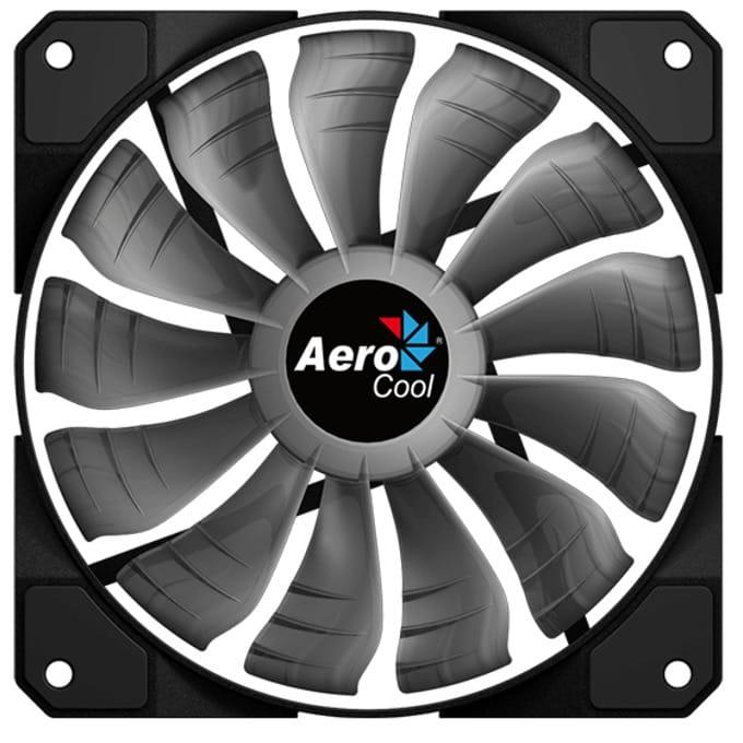AeroCool AEROP7-F12-RGB product