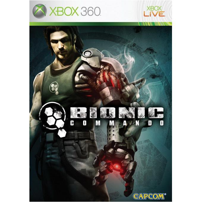 Bionic Commando, за XBOX360 image