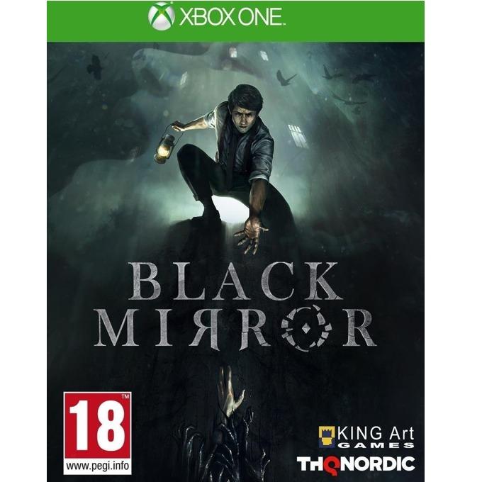 Игра за конзола Black Mirror, за Xbox One image