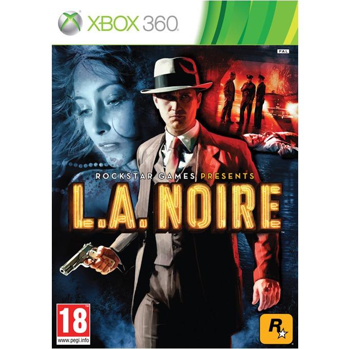 L.A. Noire, за XBOX360 image