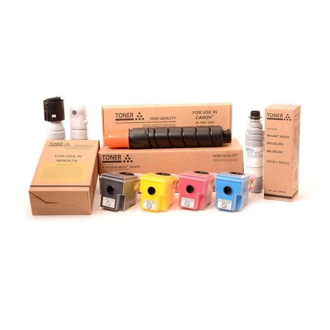 Konica Minolta (et dp2460-300 2133) Black It Image product