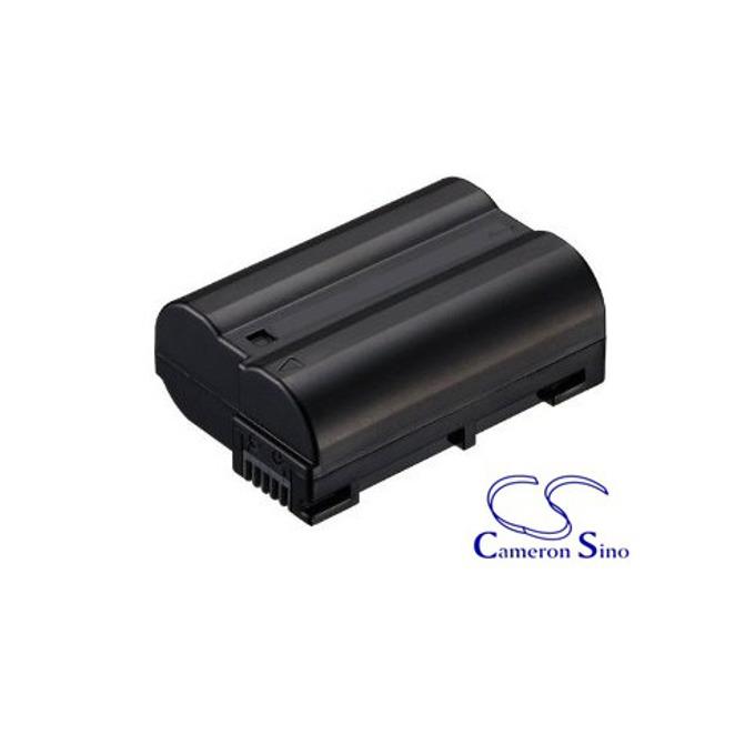 Батерия Cameron Sino за апарат NIKON EN-EL15, LiIon 7V, 1600mAh  image