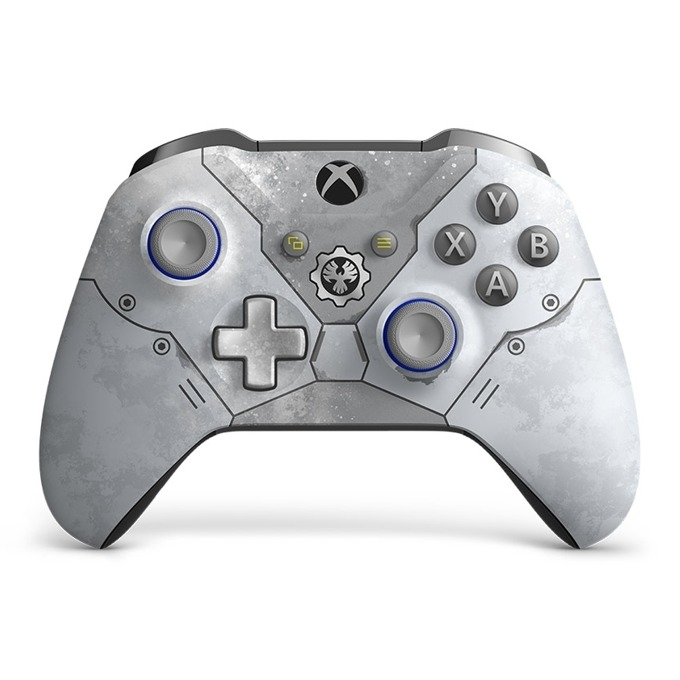 Microsoft Xbox One Wireless Controller Gears 5 product