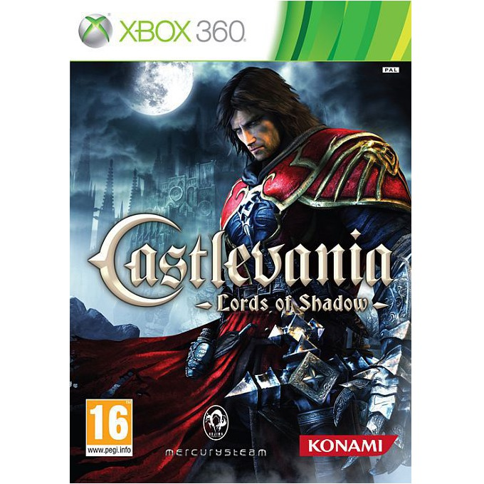 Castlevania: Lords of Shadow, за XBOX360 image