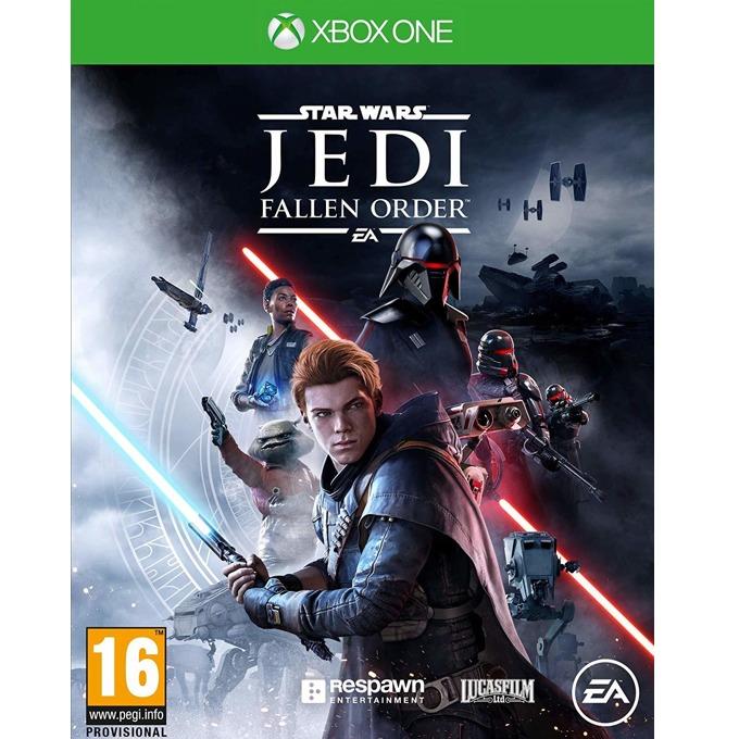 Игра за конзола STAR WARS Jedi: Fallen Order, за Xbox One image