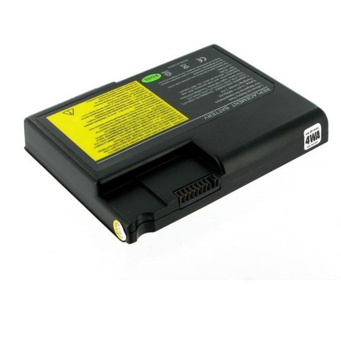 Батерия (заместител) за Acer Aspire/TravelMate/TravelMate Alfa/Amilo series, 14.8V, 4400 mAh image