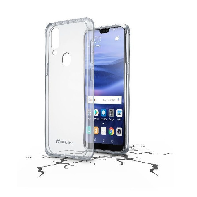 Cellularline ClearDuo за Huawei P20 Lite product