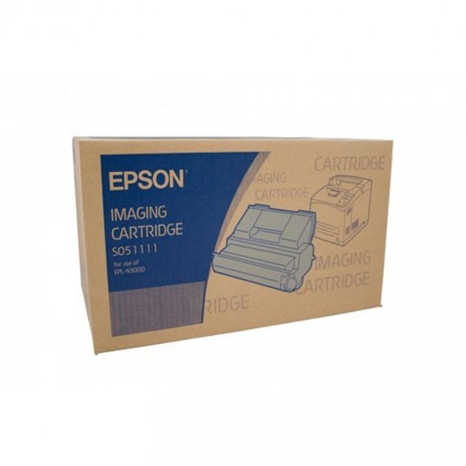 КАСЕТА ЗА EPSON EPL N3000 - P№ C13SO51111 - заб.: 17000k image