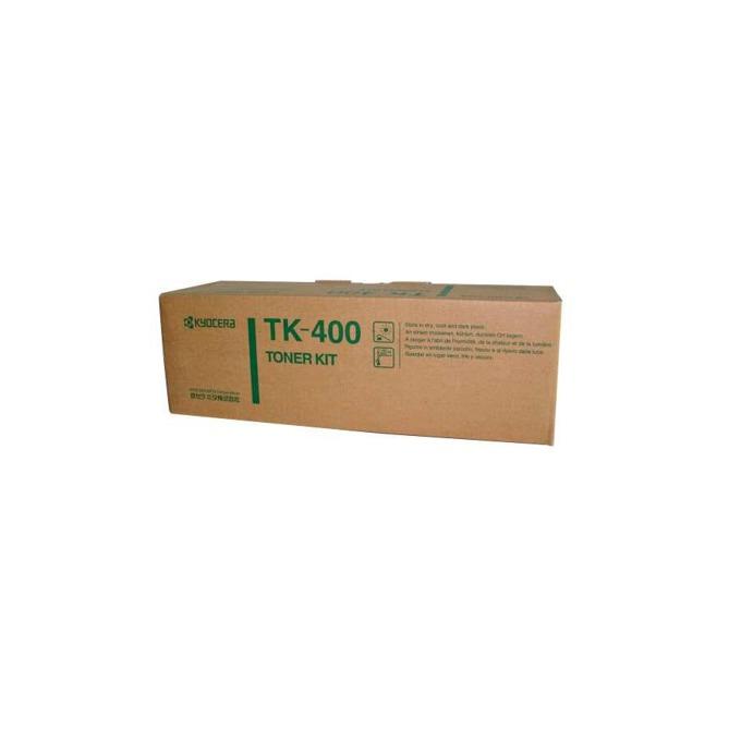 КАСЕТА ЗА KYOCERA MITA FS 6020 - TK400 - заб.: 10000k image