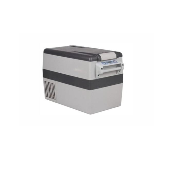 Фризер Finlux BCD42, преносим, 42 л. общ обем, защита от ниско напрежение, сив image