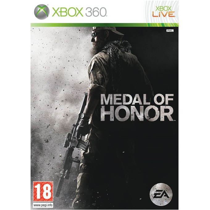 Medal of Honor, за XBOX360 image