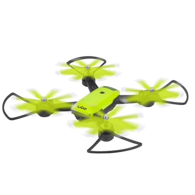 Дрон uGo, MISTRAL 2.0, UDR-1359, зелен, + VR glasses, 10+uGo Drone MISTRAL 2.0+ VR glasses image