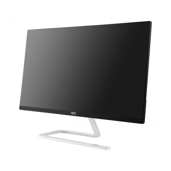 "Монитор AOC I2781FH, 27"" (68.58 cm) IPS панел, FullHD, 4ms, 50 000 000:1, 250 cd/m2, HDMI image"