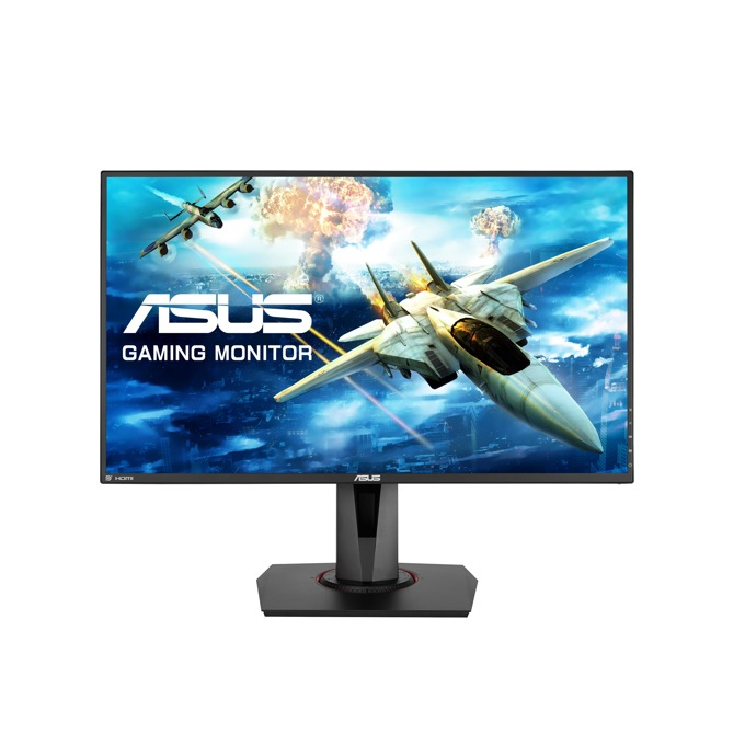 Asus VG278QR product