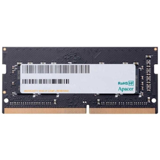 Памет 16GB DDR4 2666 MHz, SO-DIMM, Apacer ES.16G2V.GNH, 1.2V image