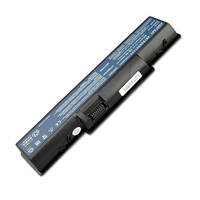 Батерия (оригинална) за лаптоп Acer Aspire 2930, съвместима с 4230/4330/4520/4530/4710/4720, 6cell, 10.8V, 4400mAh  image