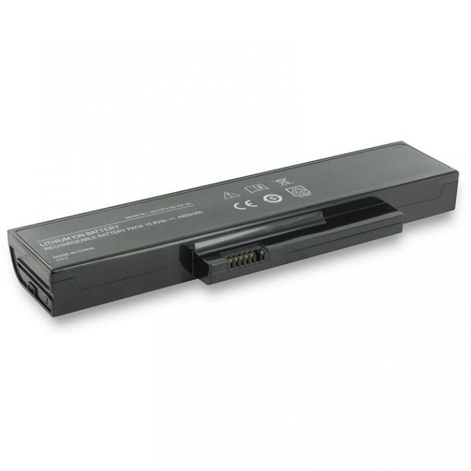 Батерия (заместител) за Fujitsu-Siemens Amilo La1703/La1703-P3508/Li1703, Esprimo Mobile V5535/V5515/V5555/V6515, 11.1V, 4400mAh image