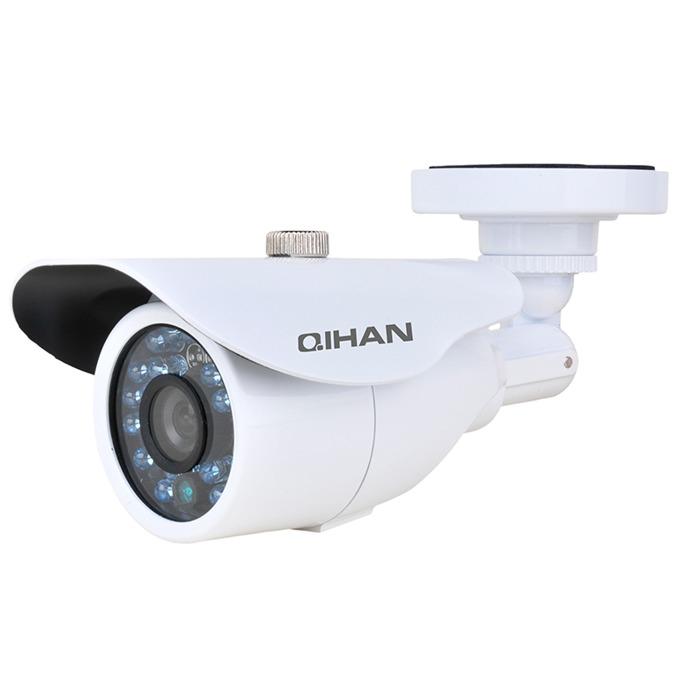 "Qihan QH-4231OC-N, камера, водоустойчива, 1/2.7"" CMOS, 2.0MP, 1080P, 3.6mm, ИЧ-20 image"
