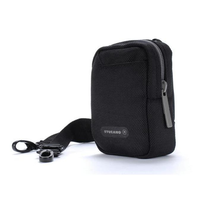Чанта за фотоапарат Tucano BCPA-1S, черна image