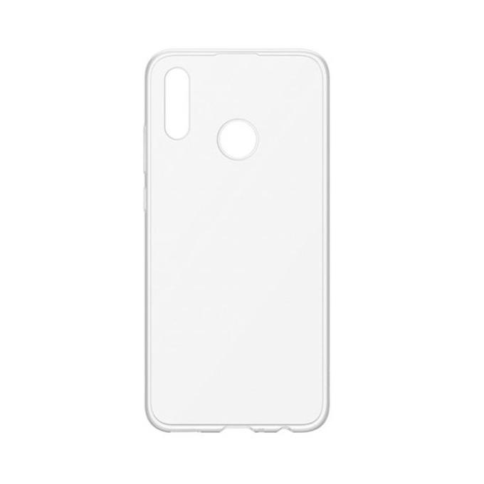 Калъф за Huawei P Smart (2019), Silicon Protective Case Potter, прозрачен image