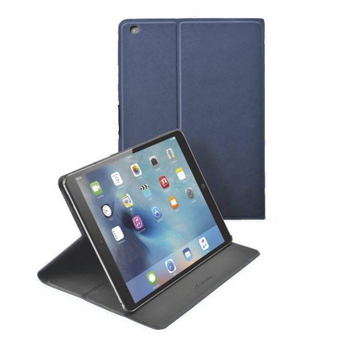 Калъф за таблет Apple iPad Pro, магнитно затваряне, син image