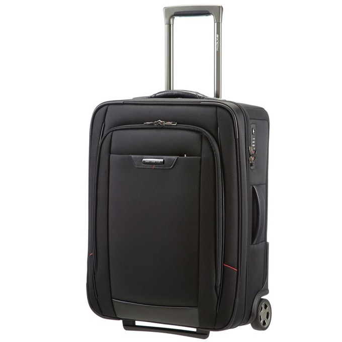 "Чанта за лаптоп Samsonite Pro-DLX4 Upright Strict Cabin до 20""(55 cm), черен image"