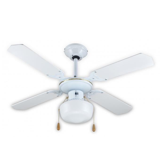SAPIR SP 1760 4C1L, 50W, 106 см, 3 степени, Бял