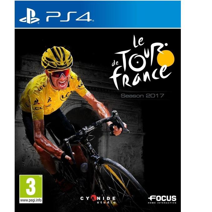 Игра за конзола Tour De France, за PS4 image