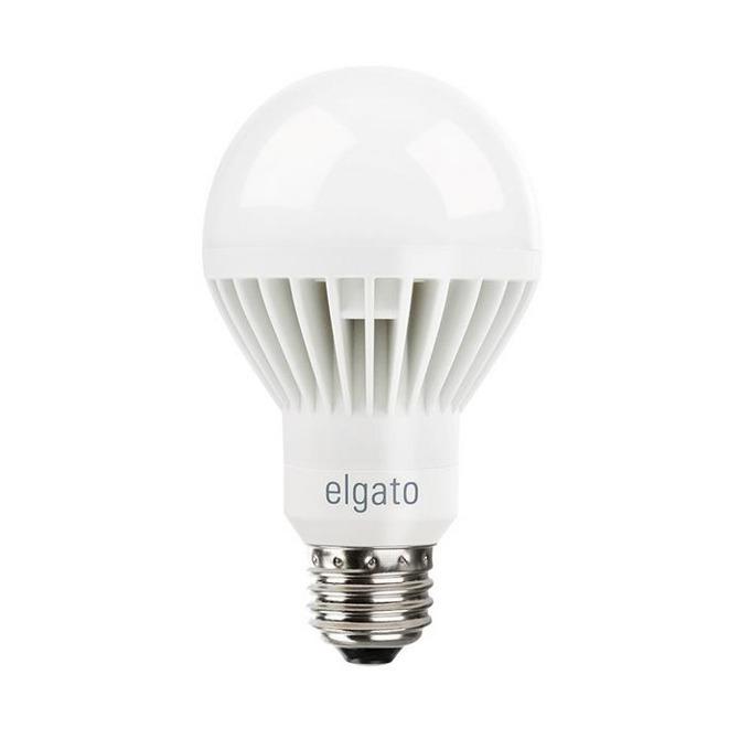 LED крушка Elgato Avea, E27, 7W, 430lm, различни цветове, безжично управляемa ,за iOS устройства image