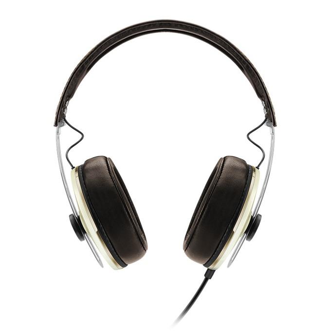 Слушалки Sennheiser Momentum I (M2 AEI), 1.3 метра кабел, 20 - 20000 Hz честотен диапазон, 3.5mm жак, бежов image