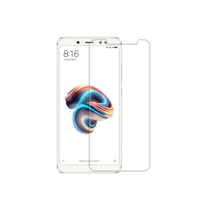 Протектор от закалено стъкло /Tempered Glass/ Nillkin 9H за Xiaomi Redmi 5 image