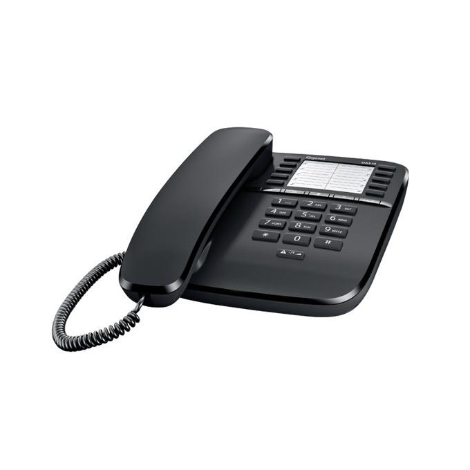 Стационарен телефон Gigaset DA510