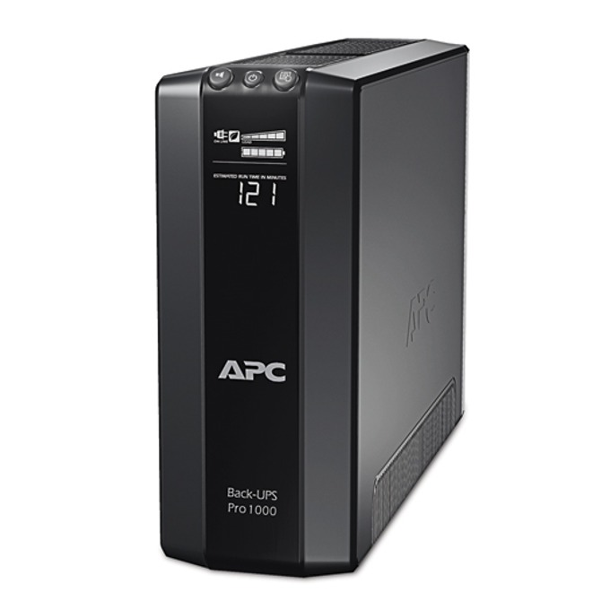 UPS APC Power-Saving Back-UPS Pro, 900VA/540W, Line Interactive image
