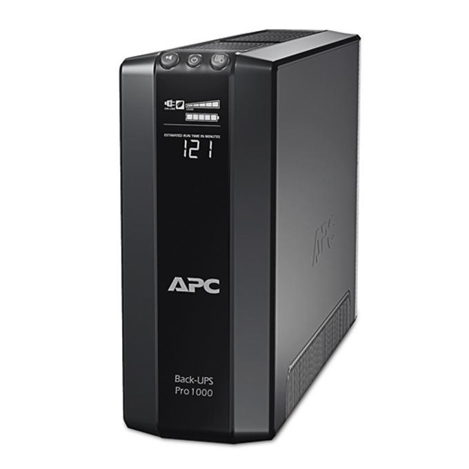 UPS APC Power-Saving Back-UPS Pro, 900VA/540W, Line Interactive image