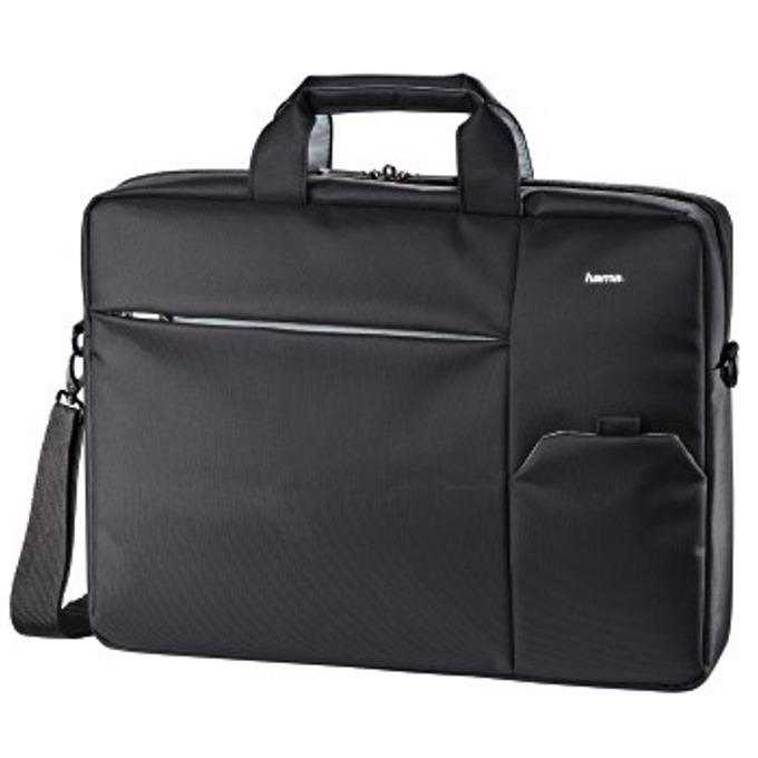 """Чанта Hama """"Marseille"""" за лаптоп до 15.6"""" (39.62 cm), черна image"""