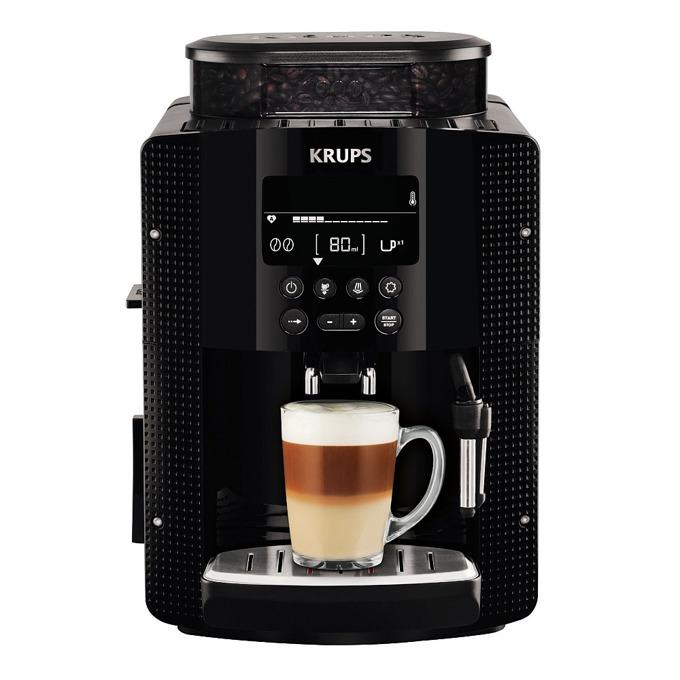 Krups Espresseria Automatic EA815070