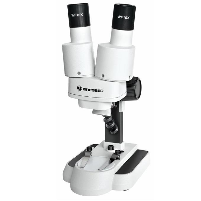 Микроскоп Bresser Junior 20x Stereo, 20x оптично увеличение image