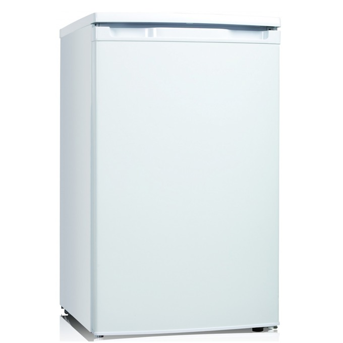 Хладилник с камера Arielli ARS-130RN, клас A++, 97 л. общ обем, свободностоящ, 131 kWh/годишно, бял image