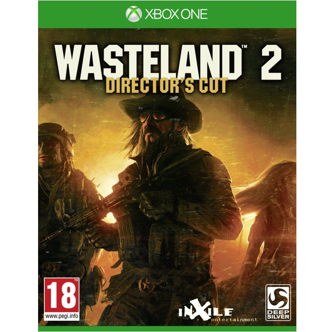 Wasteland 2: Directors Cut, за XBOX ONE image