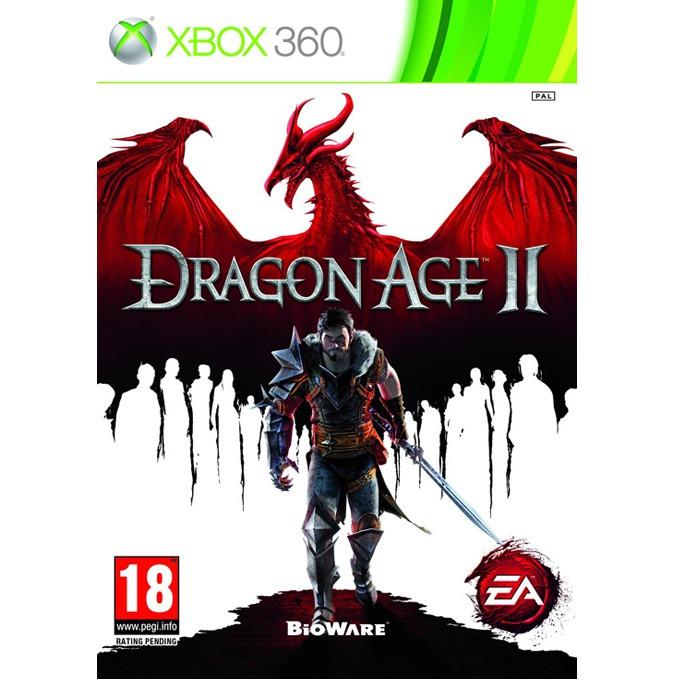 Игра за конзола Dragon Age 2, за XBOX360 image