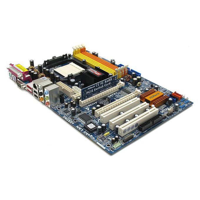 Asrock ALiveXFire-eSATA2 AMD CoolnQuiet Drivers