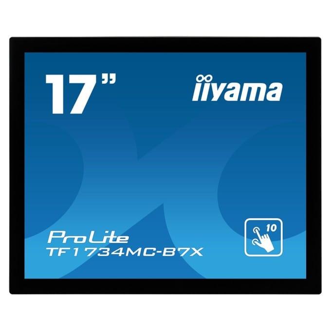 IIYAMA TF1734MC-B7X