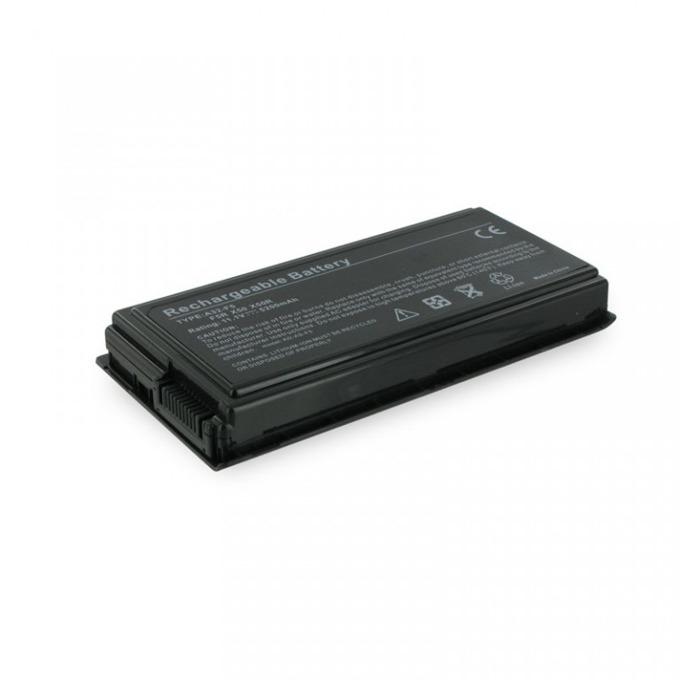 Батерия (заместител) за Asus series, 11.1 V 5200 mAh image