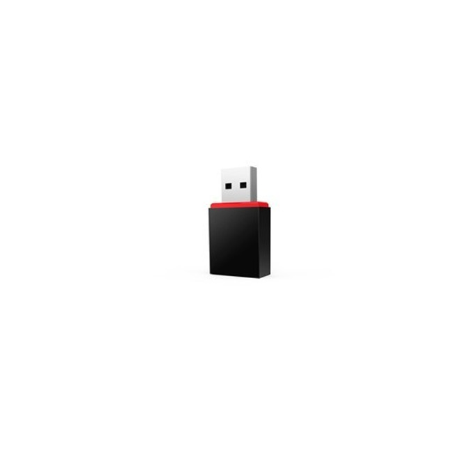 Мрежови адаптер TENDA WL N300, 300Mbps, Wireless-N/B/G, USB 2.0 image