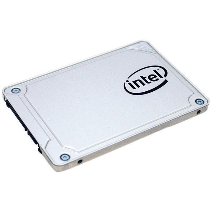 """Памет SSD 256GB Intel 545s, SATA 6Gb/s, 2.5""""(6.35 cm), скорост на четене 550MB/s, скорост на запис 500MB/s image"""
