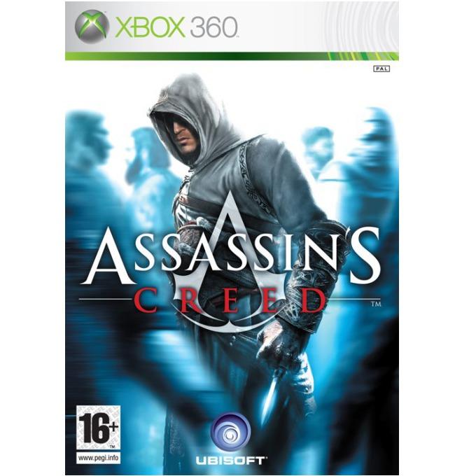 Игра за конзола Assassin's Creed - Classics, за XBOX360 image