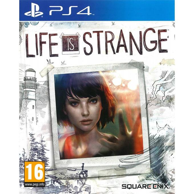 Игра за конзола Life is Strange, за PS4 image