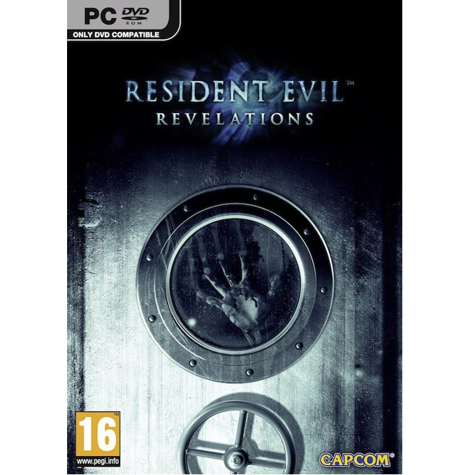 Resident Evil: Revelations, за PC image