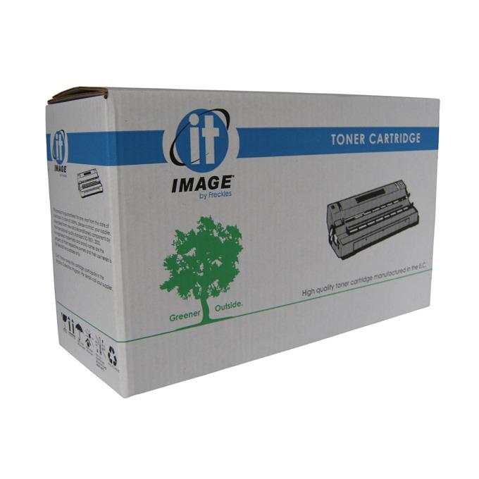 КАСЕТА ЗА HP LaserJet Pro 200 Color M251, M276 series - Cyan - CF211A - P№ itcf cf211c 8367 - IT IMAGE - Неоригинален Заб.: 1800k image