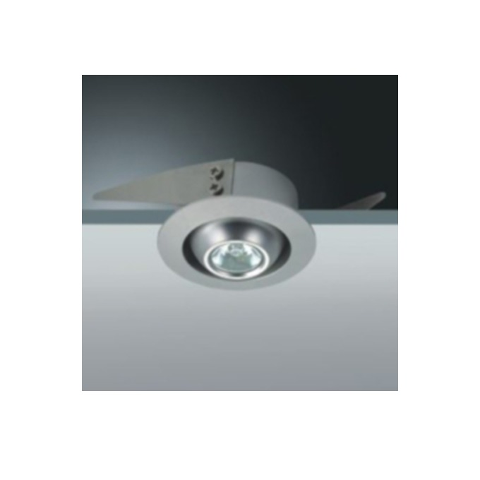 LED луна ORAX LRL-KDR41010-CW-SV